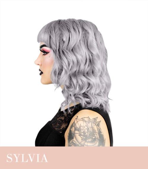 hall juuksevärv