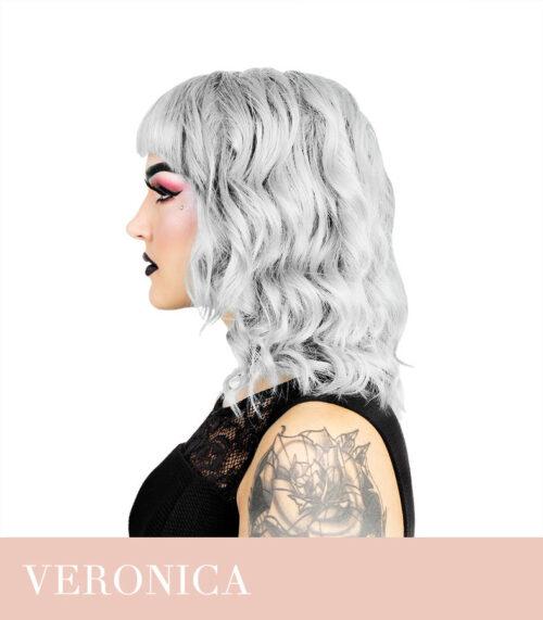 hele hall juuksevärv