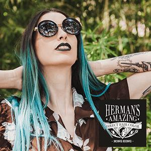 Hermans Professional juuksevärvid