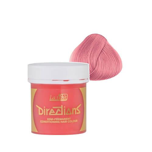 hele roosa juuksevärv